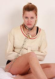 Izzy Delphine